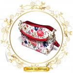 Crossbody Bags For Women, Handmade (#1018)