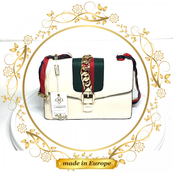 Shoulder Bag For Women, Handmade (#1022)