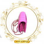 Pink Clutches, Handmade (#1033)
